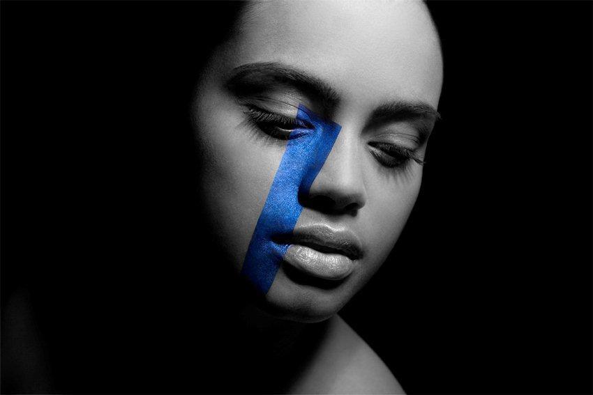 Color Bleu 01