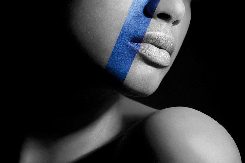 Color Bleu 02